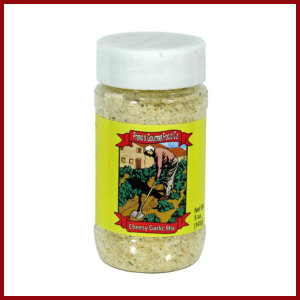 Primo's Cheesy Garlic Spice Blend Small