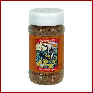 Primo's Gourmet Food Company - Buy Primo's Garlic Rage-En Cajun
