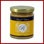 Primo's Beer Honey Mustard