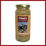 Primo's Pickled Onions