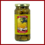 Primo's Garlic Stuffed Olives