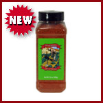 Primo's Chili Lime Spice Blend Large