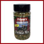 Original Salsa Mix Small