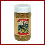 Primo's Garlic Hickory Spice Blend Small
